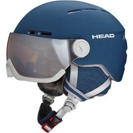 Head QUEEN - Women's ski helmet
