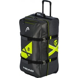 Head REBELS TRAVEL BAG