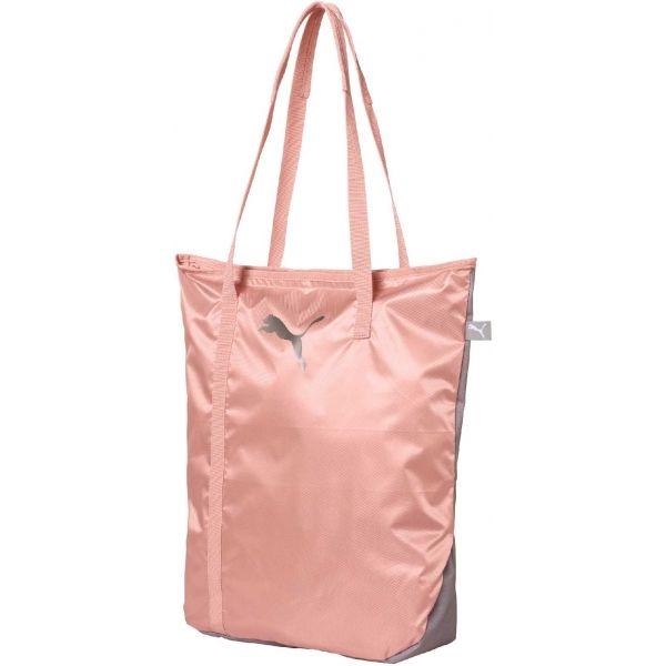 Puma CORE ACTIVE SHOPPER - Dámska taška