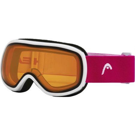 Head NINJA - Children's downhill ski goggles