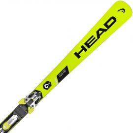 Head WC REBELS I RACE PRO + FF EVO 11 - Sjezdové lyže