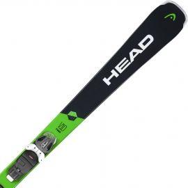 Head V-SHAPE V10 SW LYT-PR + PR 11 GW - Sjezdové lyže
