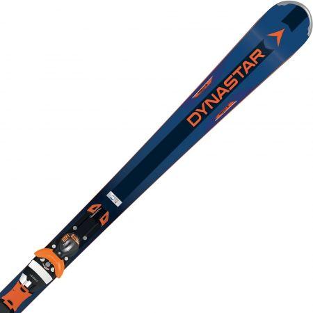 Skiuri coborâre - Dynastar SPEED ZONE 10 TI + NX 12 - 1