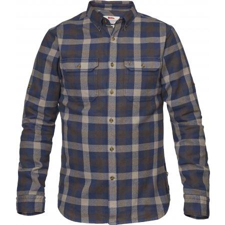 Pánská košile - Fjällräven SKOG SHIRT