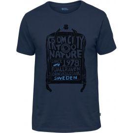 Fjällräven KANKEN T-SHIRT - Pánske tričko