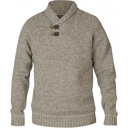 Pánsky sveter - Fjällräven LADA SWEATER