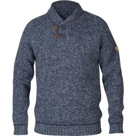 Fjällräven LADA SWEATER - Pánsky sveter