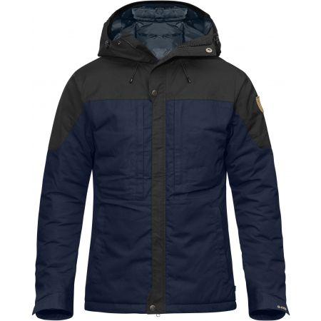 Fjällräven SKOGSÖ PADDED JACKET - Men's winter jacket