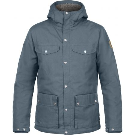 Fjällräven GREENLAND WINTER JACKET - Мъжко зимно яке