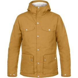 Fjällräven GREENLAND WINTER JACKET - Pánska zimná bunda