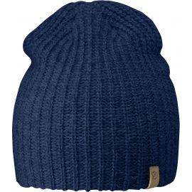 Fjällräven ÖVIK MELANGE BEANIE - Pánska zimná čiapka