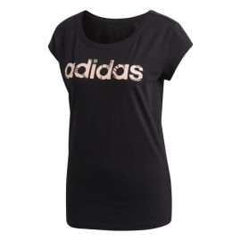 adidas WOMEN´S COMMERCIAL PACK TEE - Women's T-shirt