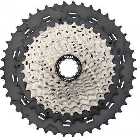 Kazetta 11-es kerékpárhoz - Shimano KAZETTA SLX M7000 11-46