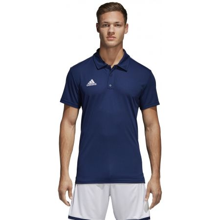 Polo tričko - adidas CORE18 POLO - 3