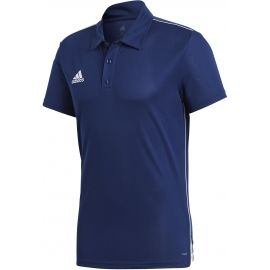 adidas CORE18 POLO - Koszulka polo