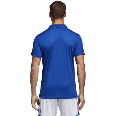 Polo tričko - adidas CORE18 POLO - 5