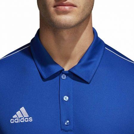 Polo tričko - adidas CORE18 POLO - 6