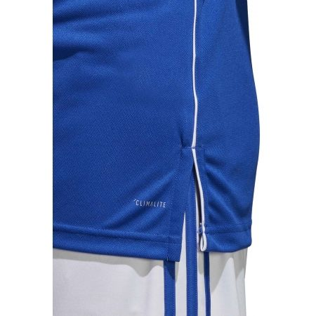 Polo tričko - adidas CORE18 POLO - 7