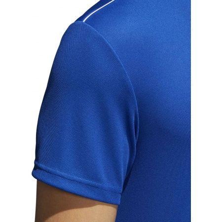 Polo tričko - adidas CORE18 POLO - 8