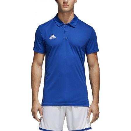 Polo tričko - adidas CORE18 POLO - 2
