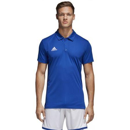 Polo tričko - adidas CORE18 POLO - 3