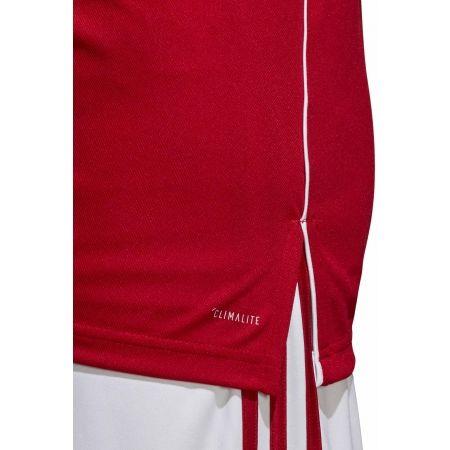 Polo shirt - adidas CORE18 POLO - 7