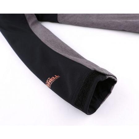Dámská softshellová bunda - Hannah OLIVIE - 5