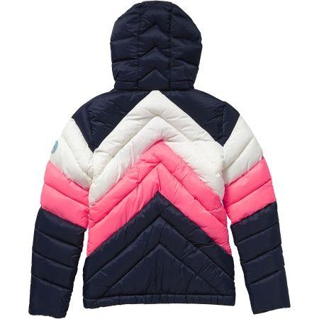 Dívčí zimní bunda - O'Neill LG TRANSIT TOURING JACKET - 2