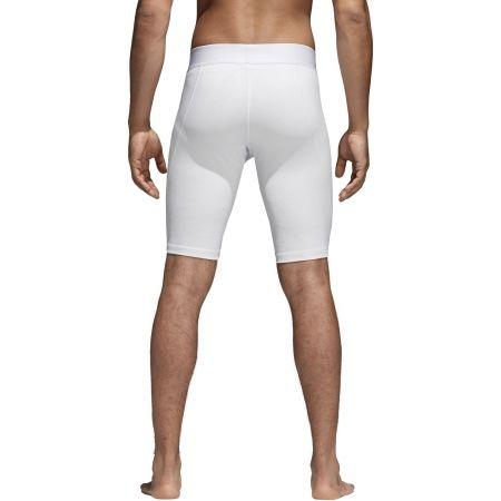Мъжки клин - adidas ALPHASKIN SPORT SHORT TIGHTS  M - 4