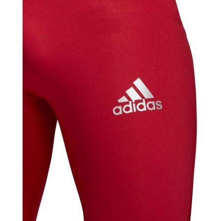 Pánské spodní trenky - adidas ALPHASKIN SPORT SHORT TIGHTS  M - 5