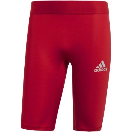 adidas ALPHASKIN SPORT SHORT TIGHTS M - Boxeri largi bărbați