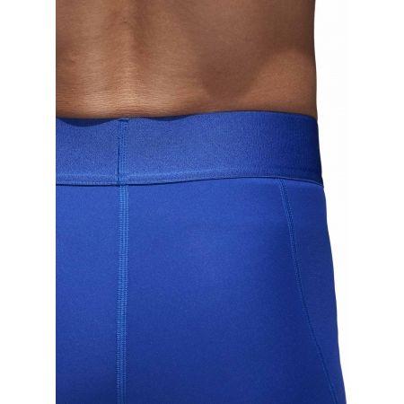 Pánské spodní trenky - adidas ALPHASKIN SPORT SHORT TIGHTS  M - 7