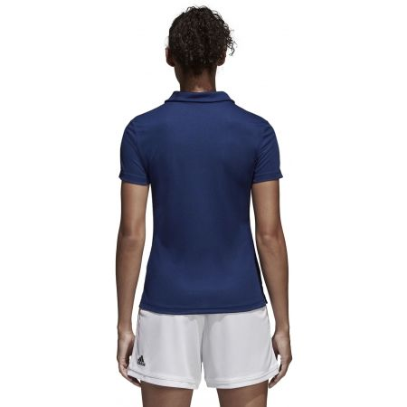 Dámske športové tričko polo - adidas CORE18 POLO W - 7