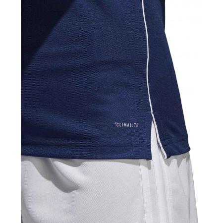 Dámske športové tričko polo - adidas CORE18 POLO W - 9