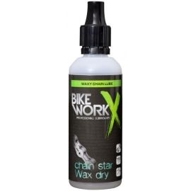 Bikeworkx WAX CHAIN