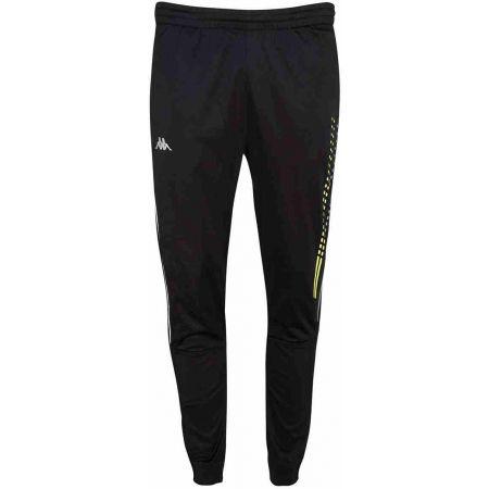 Men's sports trousers - Kappa LOGO GARCIO - 1