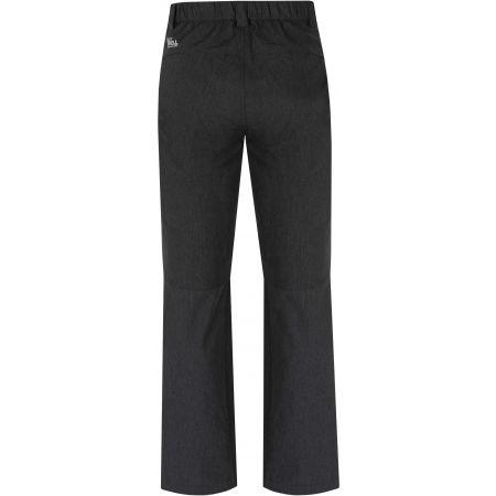 Pánské softshellové kalhoty - Hannah EDGARD - 2