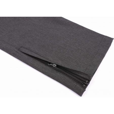 Pánské softshellové kalhoty - Hannah EDGARD - 4