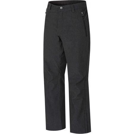 Pánské softshellové kalhoty - Hannah EDGARD - 1