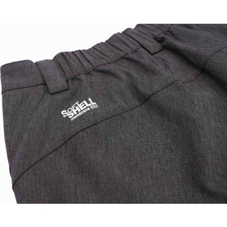 Pánské softshellové kalhoty - Hannah EDGARD - 3