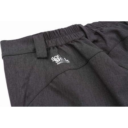 Dámske softshellové nohavice - Hannah AZZARO - 3