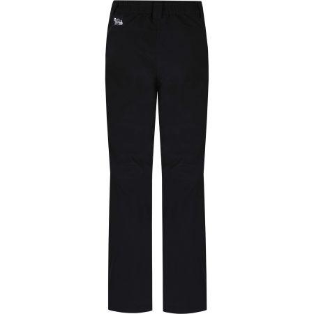 Dámské softshellové kalhoty - Hannah AZZARO - 2