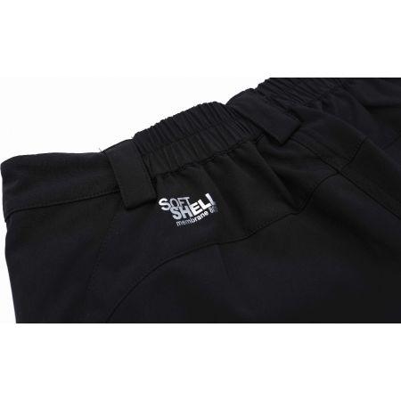Dámské softshellové kalhoty - Hannah AZZARO - 3