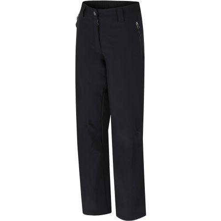Dámské softshellové kalhoty - Hannah AZZARO - 1