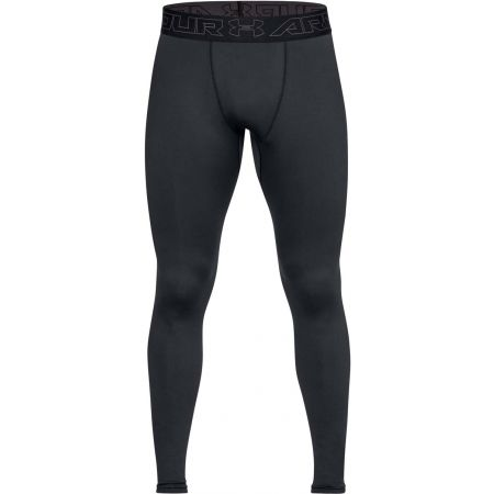 Colanți compresivi bărbați - Under Armour CG LEGGING - 1