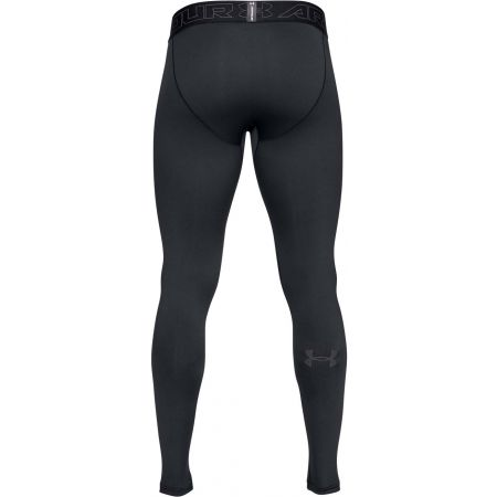 Colanți compresivi bărbați - Under Armour CG LEGGING - 2