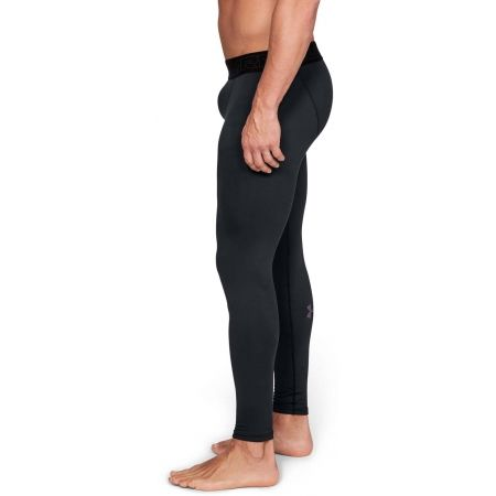 Colanți compresivi bărbați - Under Armour CG LEGGING - 4