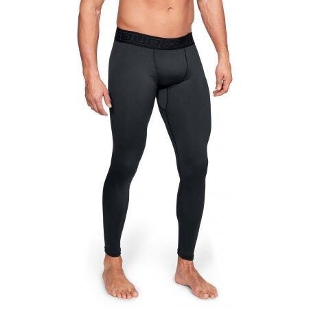 Colanți compresivi bărbați - Under Armour CG LEGGING - 3