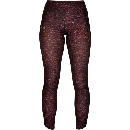 Women's compression leggings - Under Armour FLY FAST PRIN - 1
