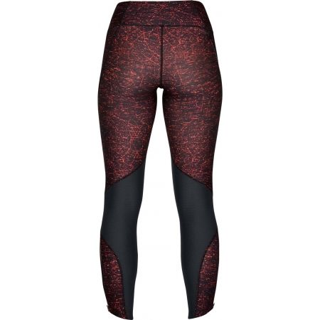 Women's compression leggings - Under Armour FLY FAST PRIN - 2